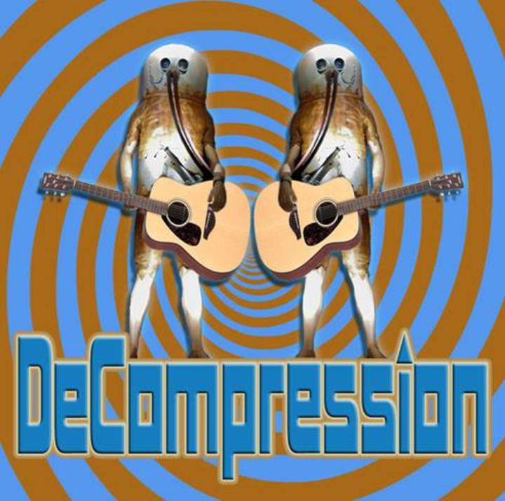Decompression Tour Dates