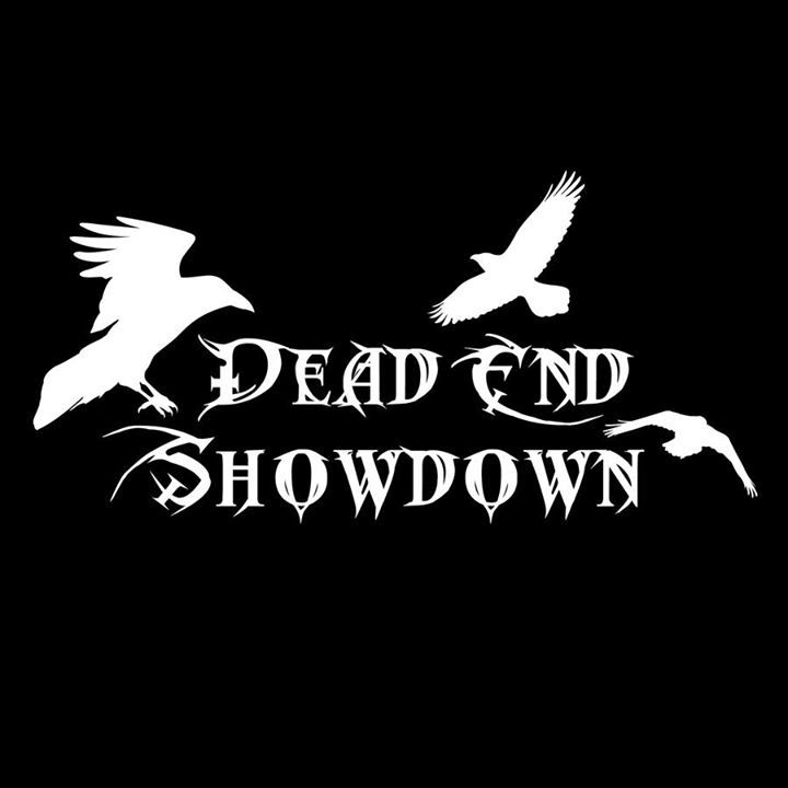 Dead End Showdown Tour Dates