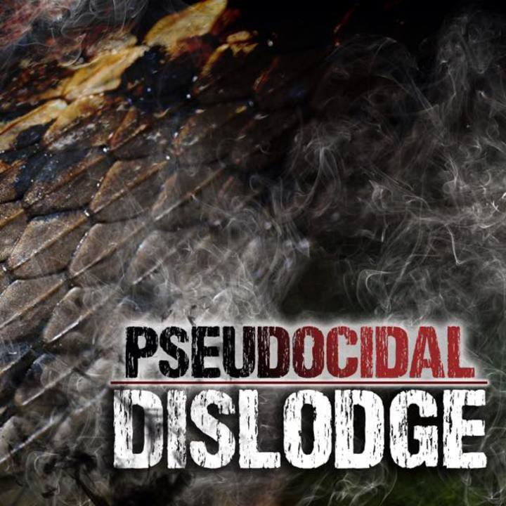Pseudocidal Tour Dates
