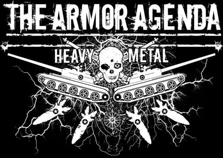 The Armor Agenda Tour Dates