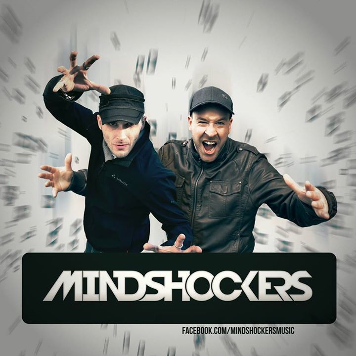 MINDSHOCKERS - Official Tour Dates