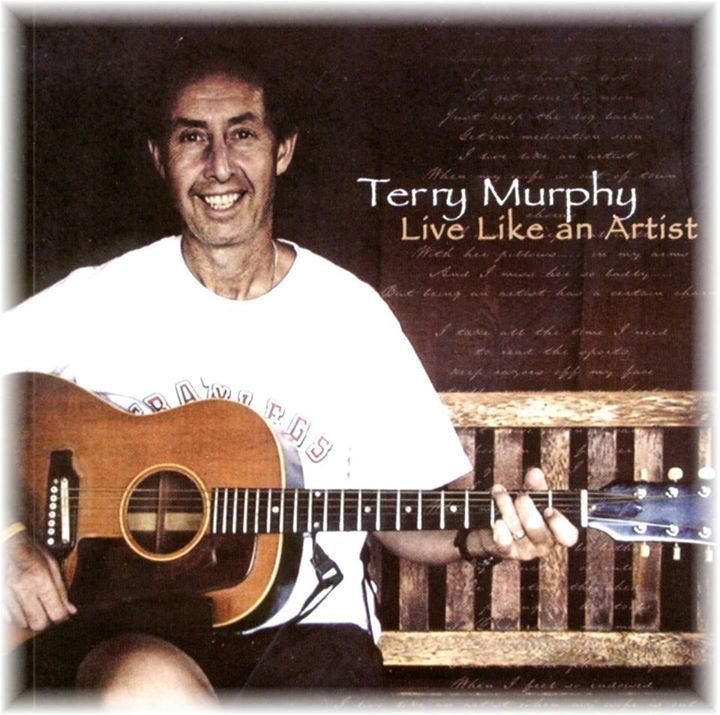 Terry Murphy Tour Dates