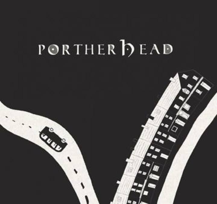 PortherHead Tour Dates