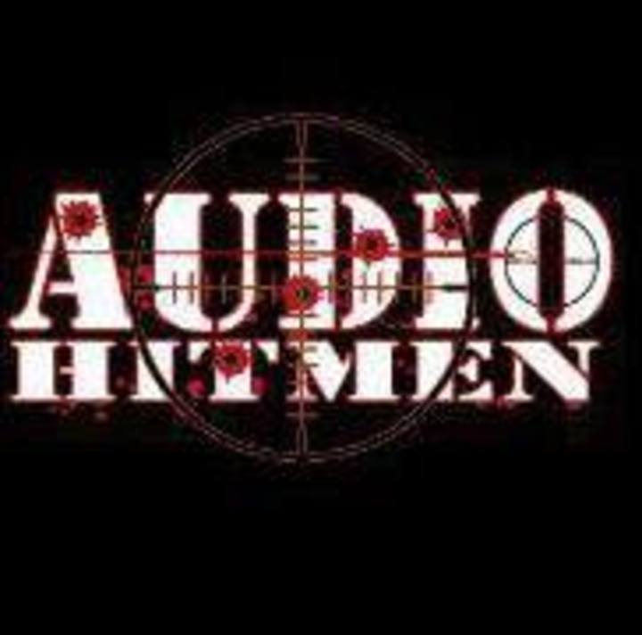 Audio Hitmen Tour Dates