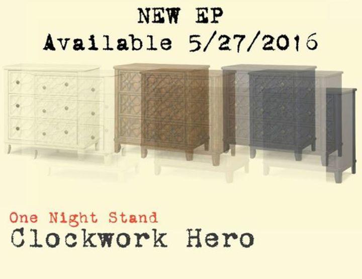 Clockwork Hero Tour Dates