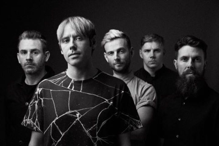 No Devotion Tour Dates