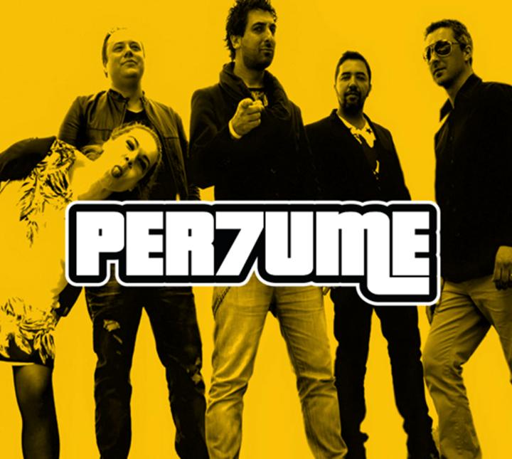 Per7ume Tour Dates
