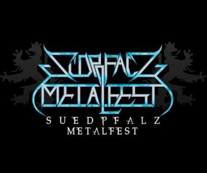 Südpfalz Metalfest Tour Dates