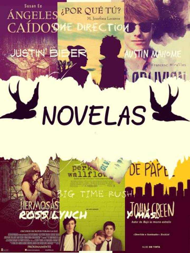 novelas Tour Dates