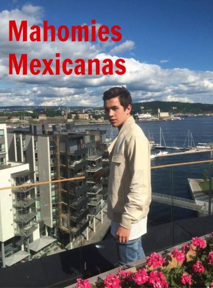 Mahomies Mexicanas Tour Dates