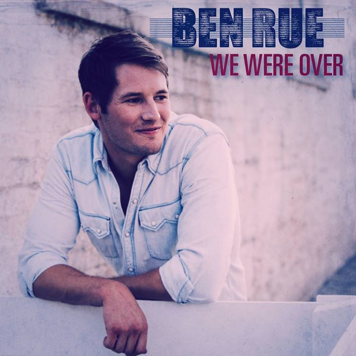 Ben Rue Tour Dates