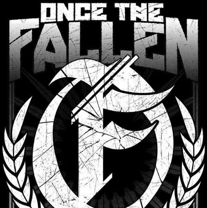 Once the Fallen Tour Dates