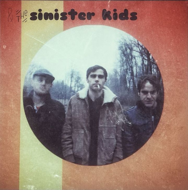 AND THE SINISTER KIDS Tour Dates