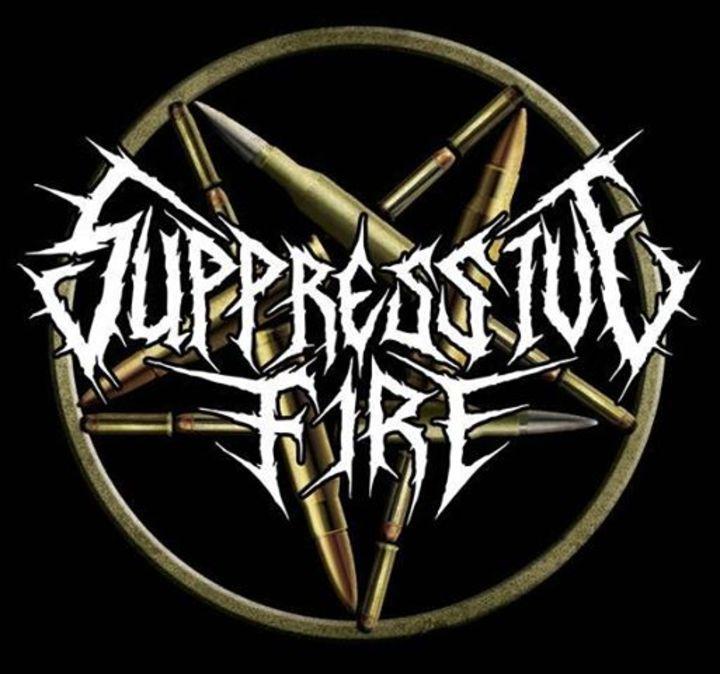 Suppressive Fire Tour Dates