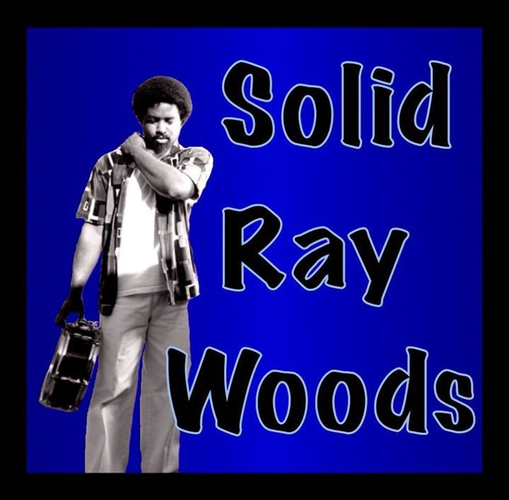 The Solid Ray Woods Raw Soul Review Tour Dates