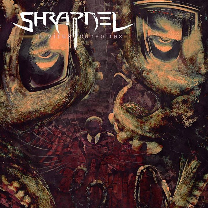 Shrapnel Tour Dates