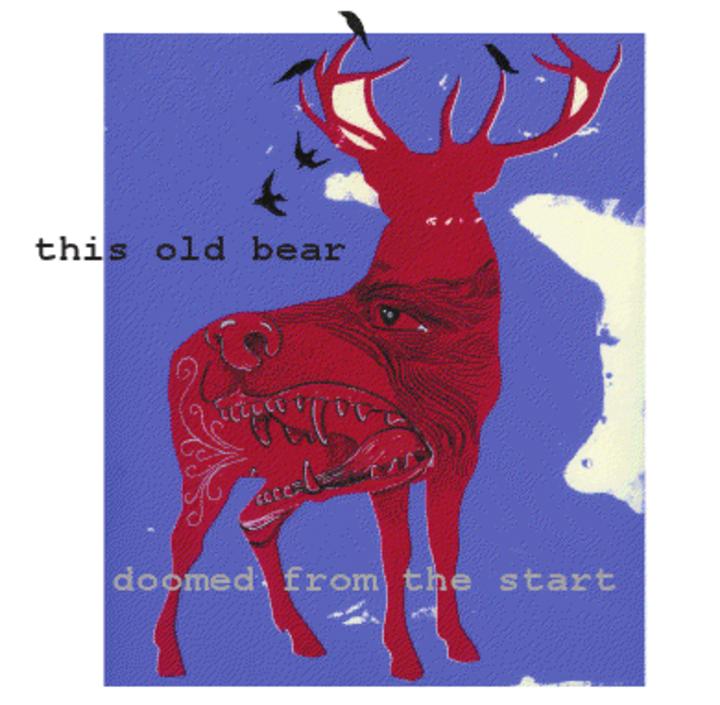 This Old Bear Tour Dates