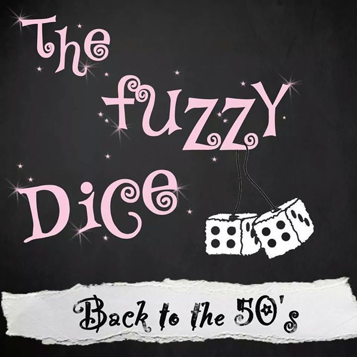 The Fuzzy DICE Tour Dates