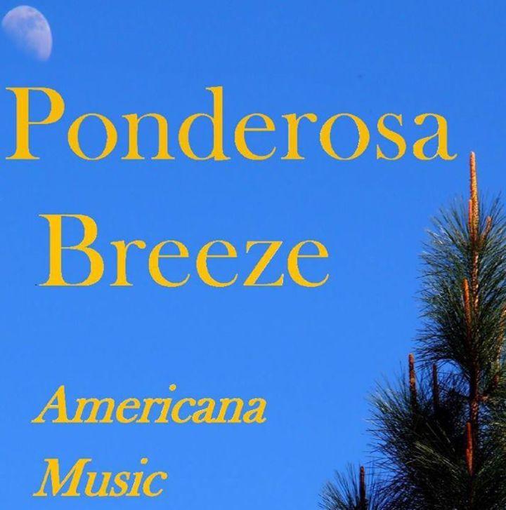 Ponderosa Breeze Tour Dates