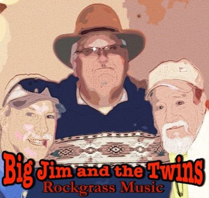 Big Jim and the Twins Tour Dates