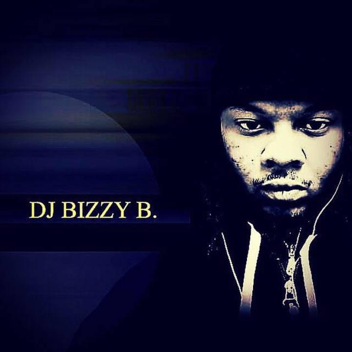 Dj Bizzy B Tour Dates