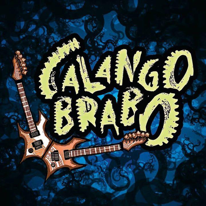 Calango Brabo Tour Dates