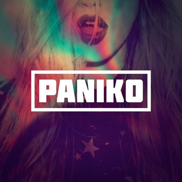 PANIKO DJ Tour Dates