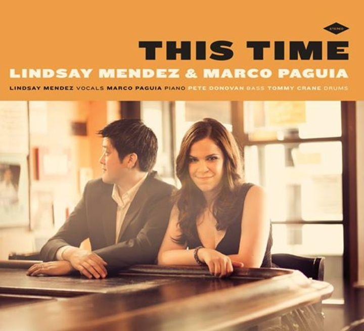 Lindsay Mendez & Marco Paguia Tour Dates