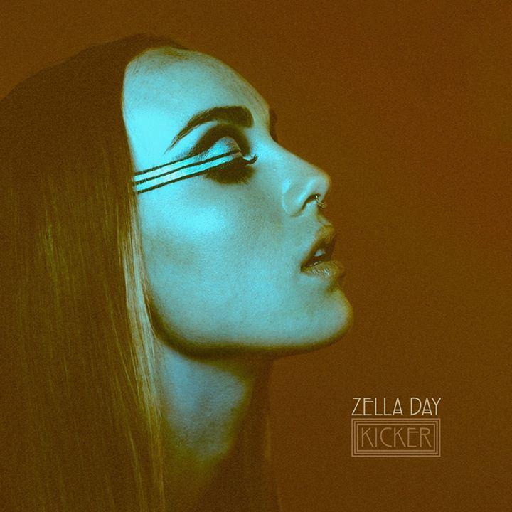 Zella Day Tour Dates