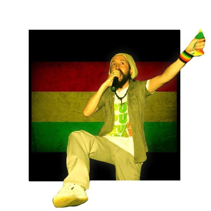 RAS MELODY & Irie rOof Band Tour Dates
