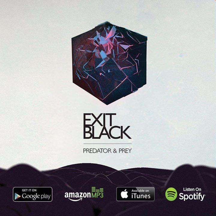 Exit Black Tour Dates