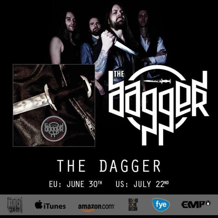 Dagger Tour Dates