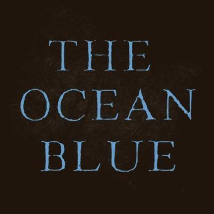 The Ocean Blue Tour Dates