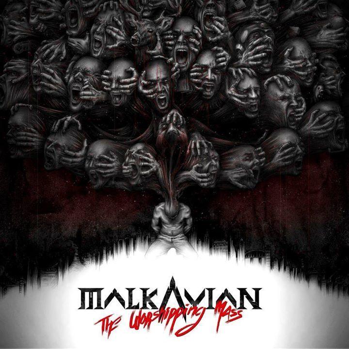Malkavian Tour Dates