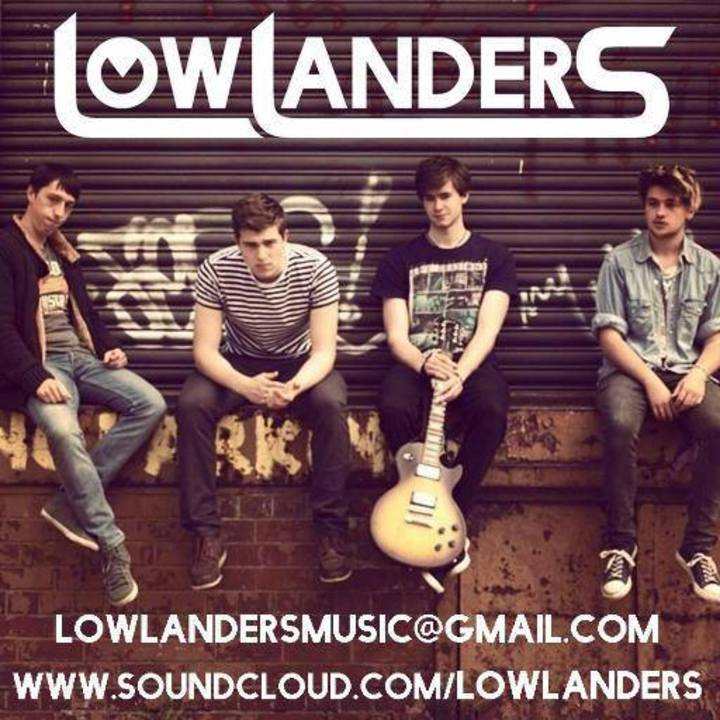 Lowlanders Tour Dates