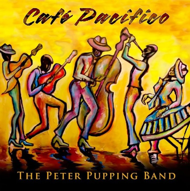 The Peter Pupping Band Tour Dates