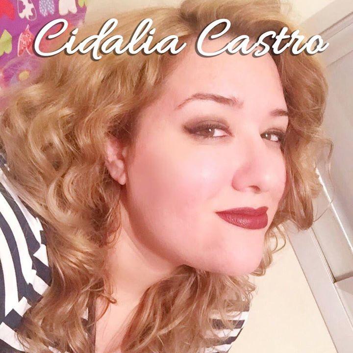 Cidalia Castro Tour Dates