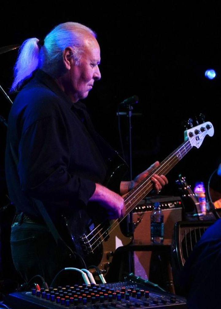 Rick Haynes, Bassist with Gordon Lightfoot Tour Dates
