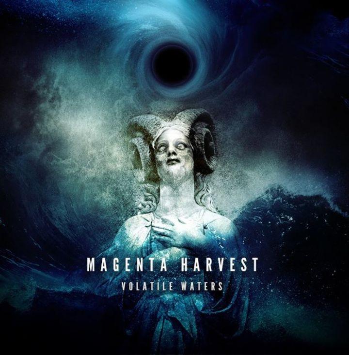 Magenta Harvest Tour Dates