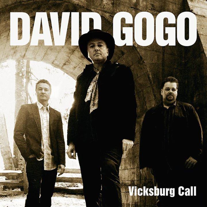 David Gogo Tour Dates