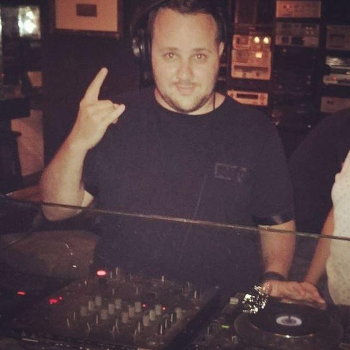DJ Yaron Mor Tour Dates