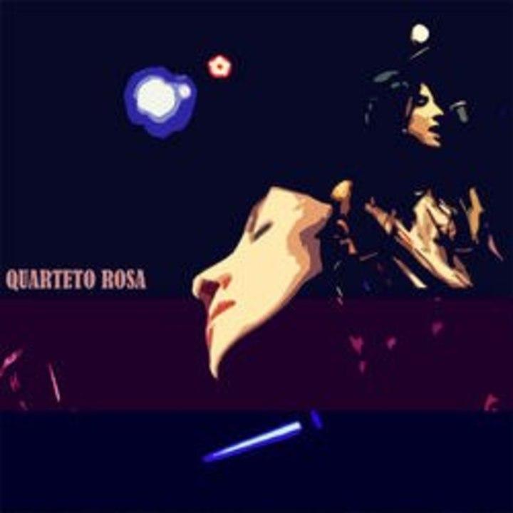 QUARTETO ROSA Tour Dates
