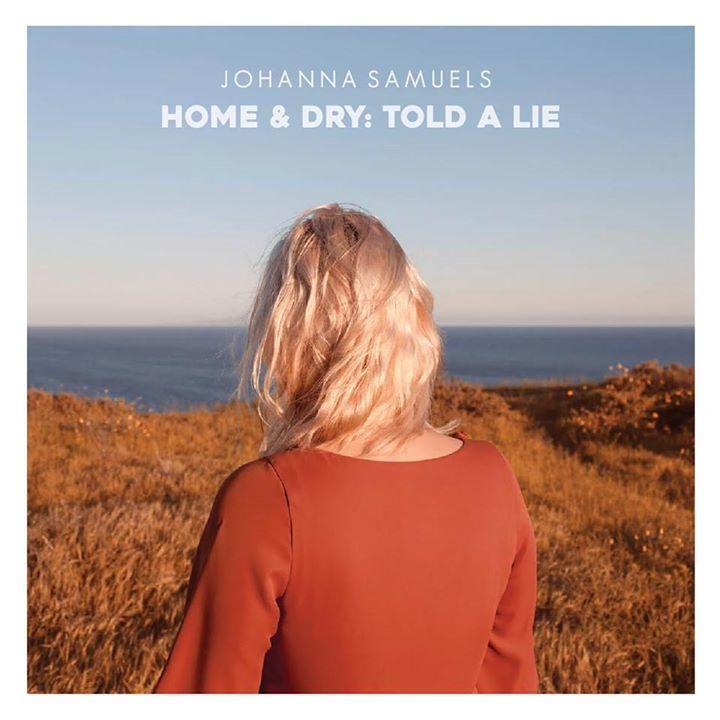 Johanna Samuels Tour Dates