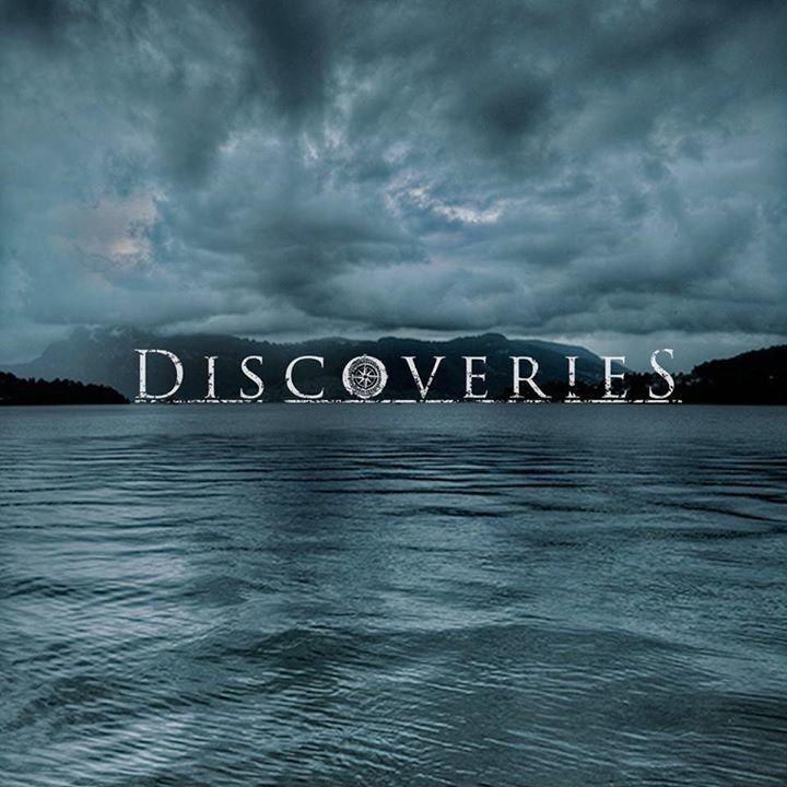 Discoveries Tour Dates