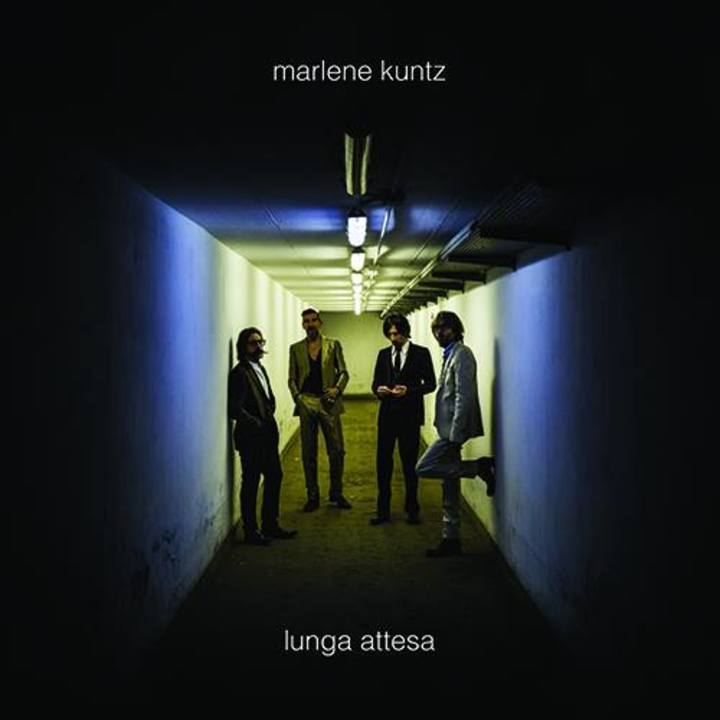 Marlene Kuntz Tour Dates