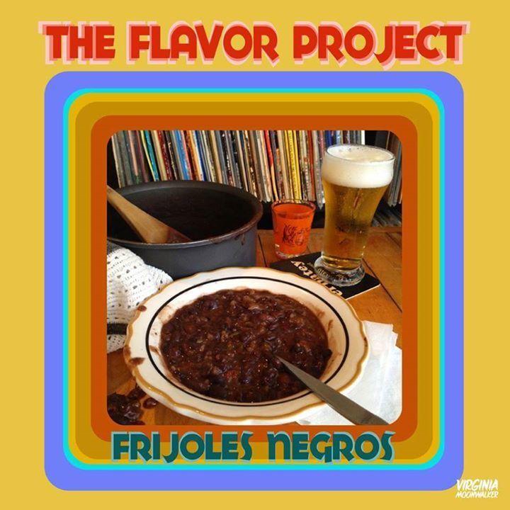 The Flavor Project Tour Dates
