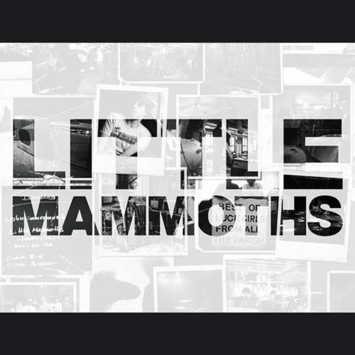 Little Mammoths Tour Dates