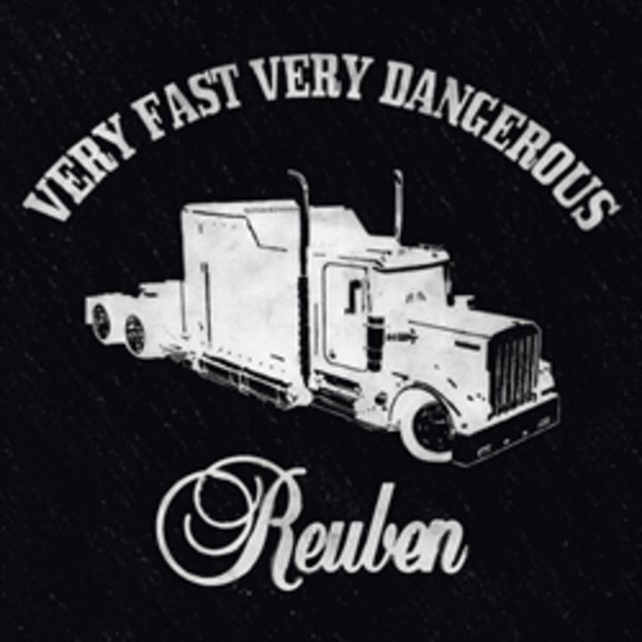 Reuben Tour Dates