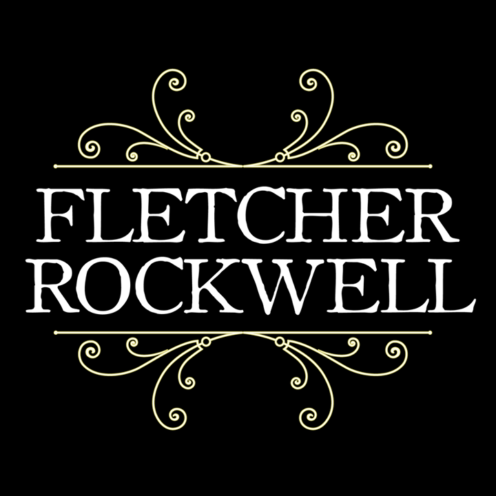 Fletcher Rockwell @ Whiskey Jacks Saloon - Madison, WI
