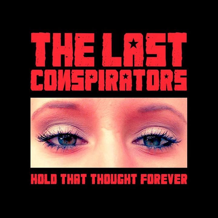 the Last Conspirators Tour Dates